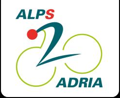 Alps2Adria Logo