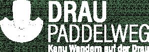 Drau Paddelweg Logo