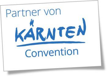 Kärnten Convention Logo