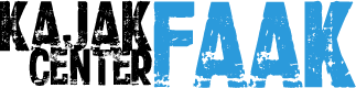 Kajak Center Faak Logo