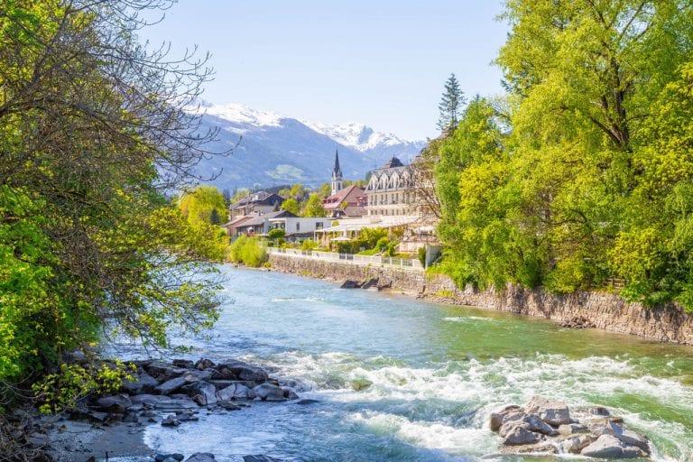 Rafting in Kärnten