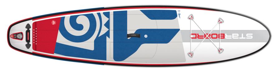SUP Starboard IGO